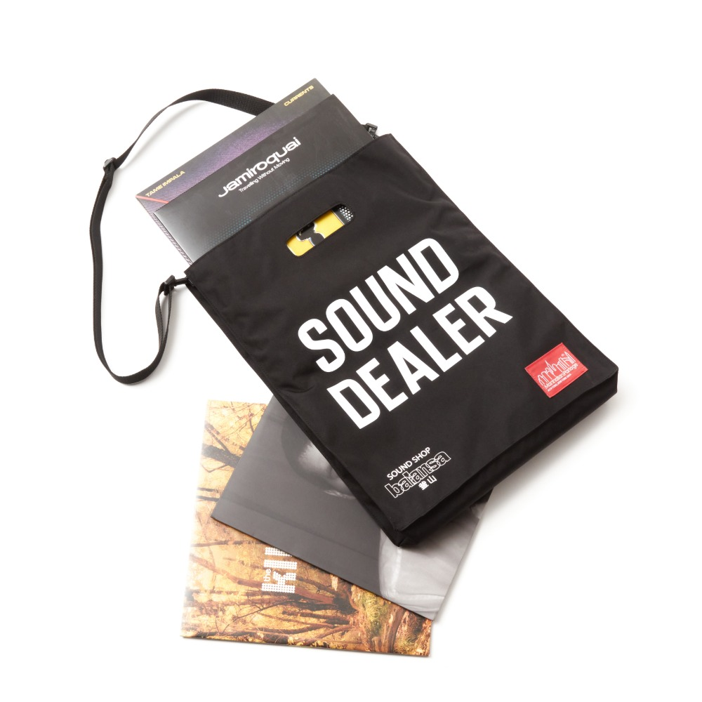 mpbags sound tote 12""